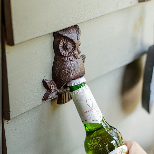 Night Owl Bottle Opener-That Online Company