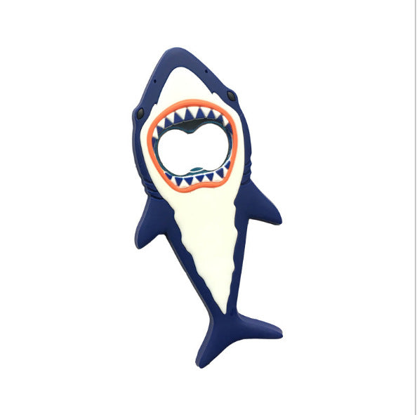 Shark Tank Bottle Opener-That Online Company