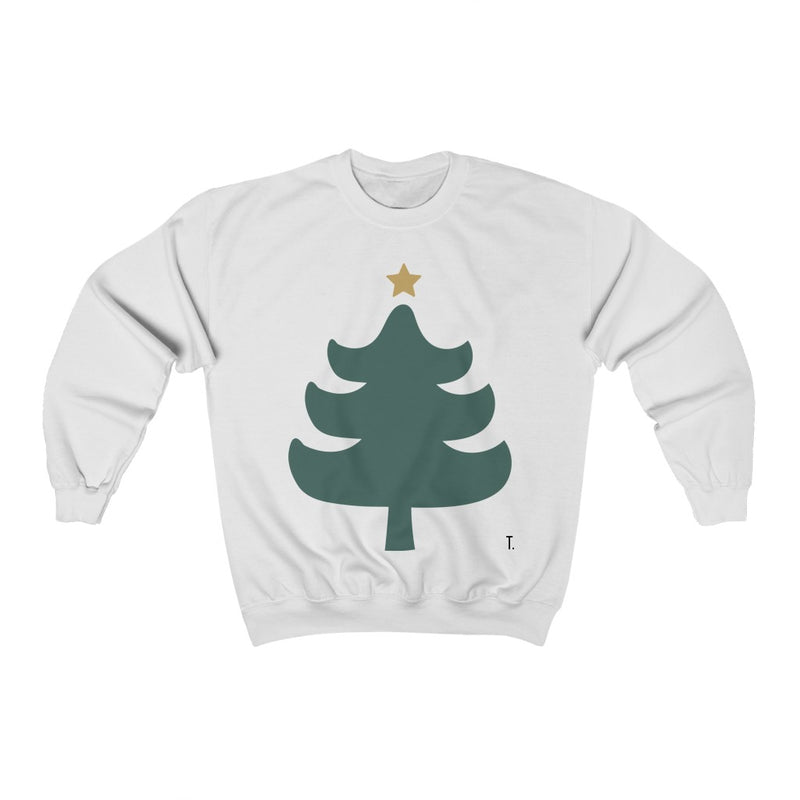 Fir Sure | Unisex Sweatshirt-That Online Company