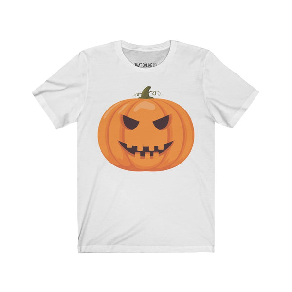 Creepy Carter | Unisex Jersey Tee-That Online Company