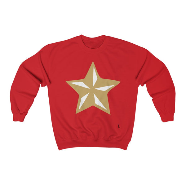 That Star | Unisex Sweatshirt-That Online Company