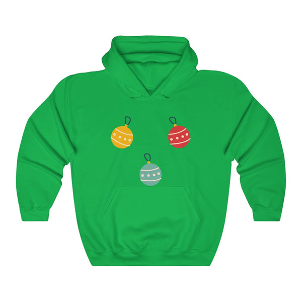 Bumbles Bounce | Unisex Hooded Sweatshirt-That Online Company
