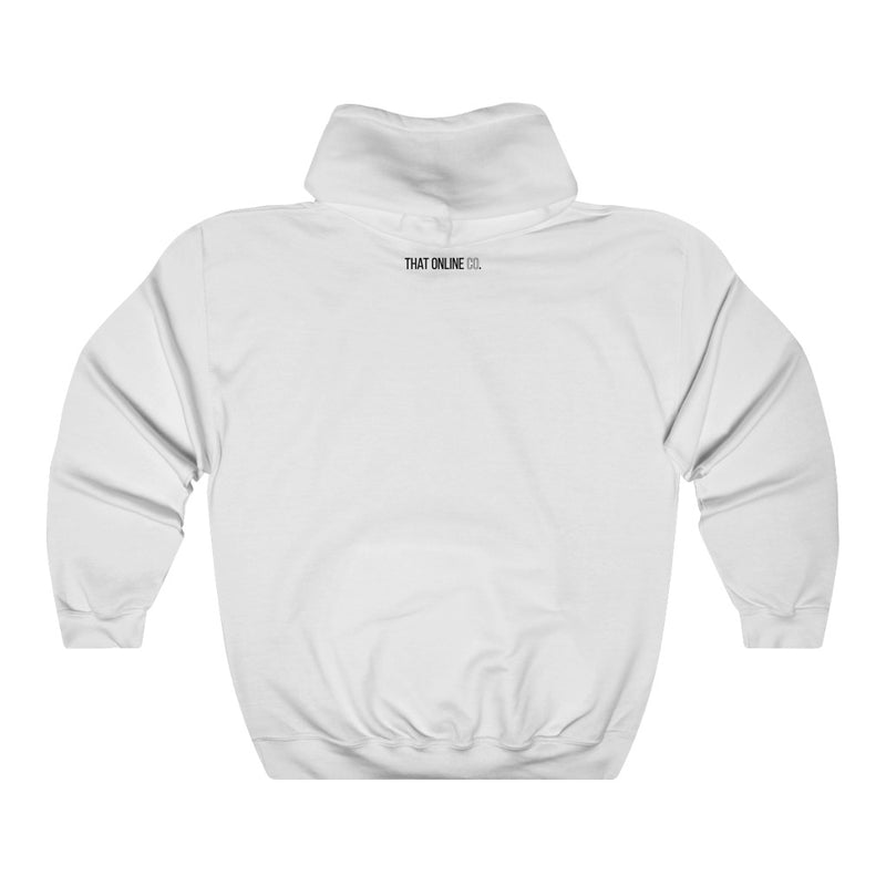 Duck You | Unisex Hooded Sweatshirt-That Online Company