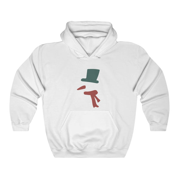 Mr. White | Unisex Hooded Sweatshirt-That Online Company