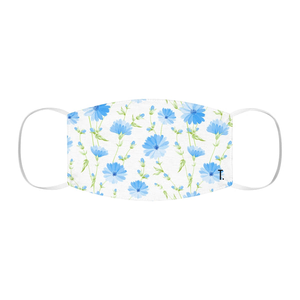 Blue Daisy | Face Mask-That Online Company