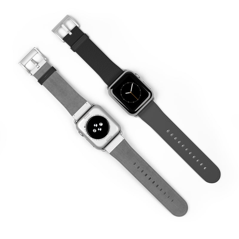 Too Grey | Apple Watch Band-That Online Company