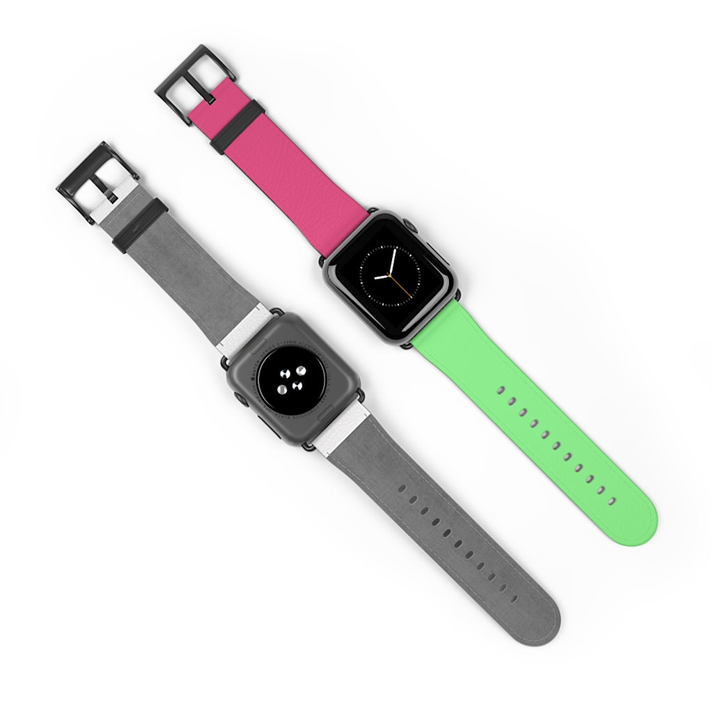 Berry Mint | Apple Watch Band-That Online Company