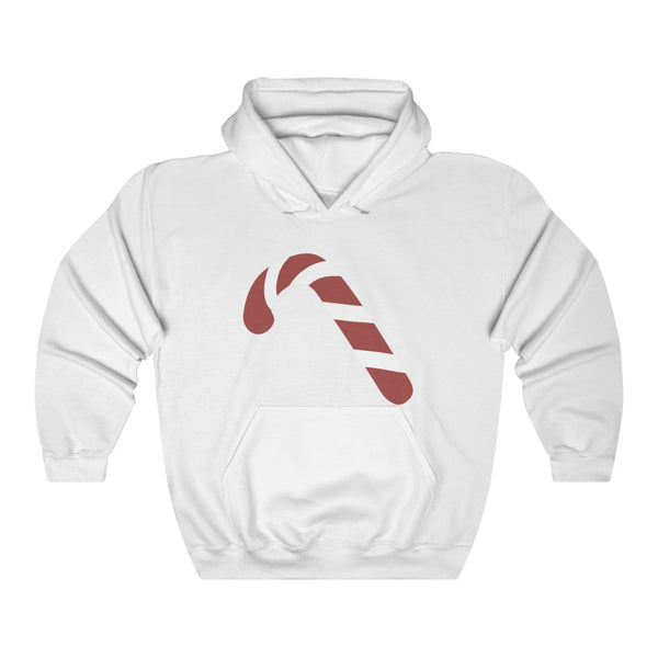 Candy cane | Unisex Hooded Sweatshirt-That Online Company
