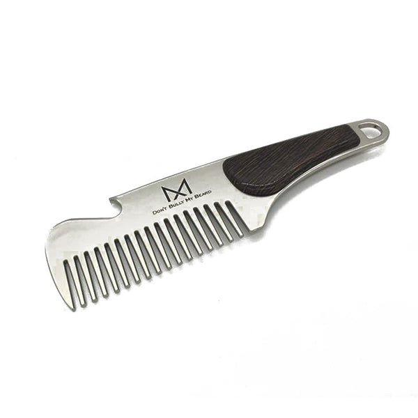 Metal Comb Bottle Opener-That Online Company