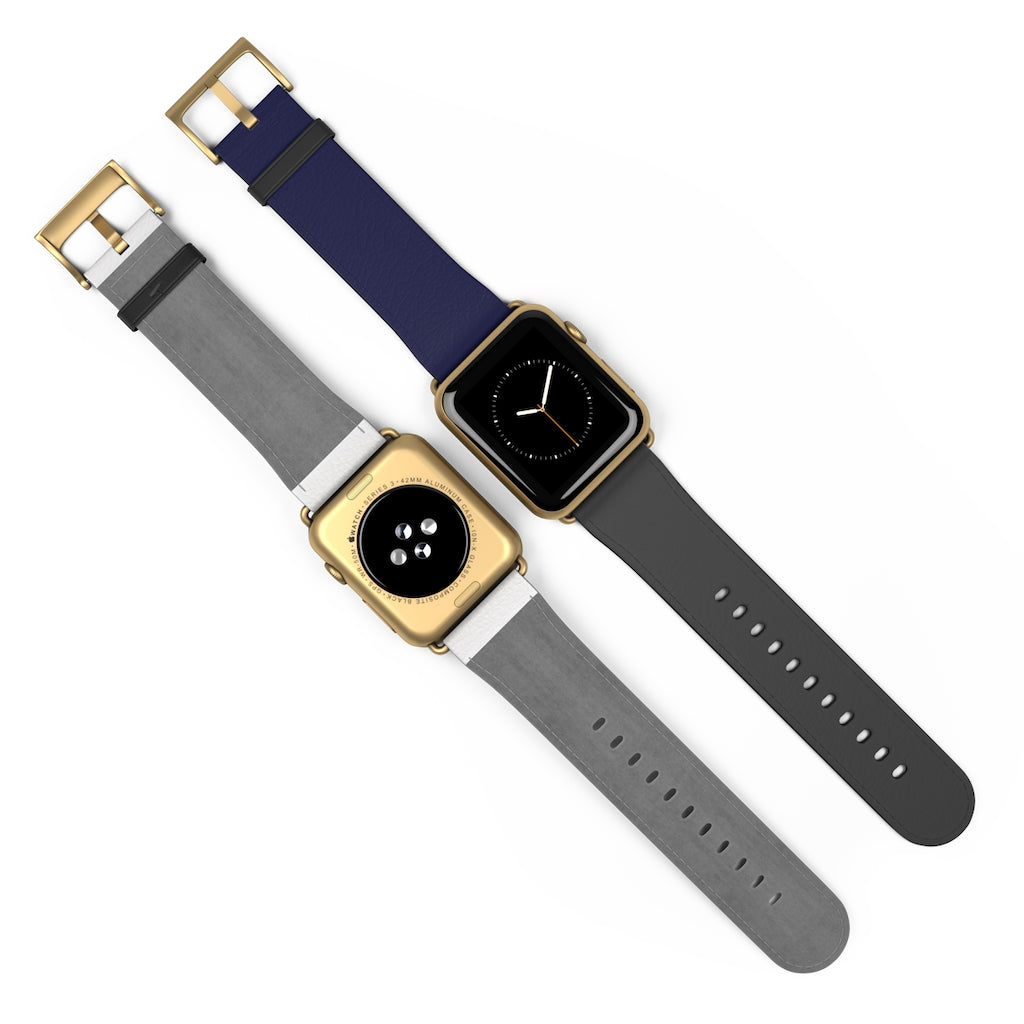 Navy Slate | Apple Watch Band-That Online Company