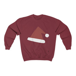 Cuddly Claus | Unisex Sweatshirt-That Online Company