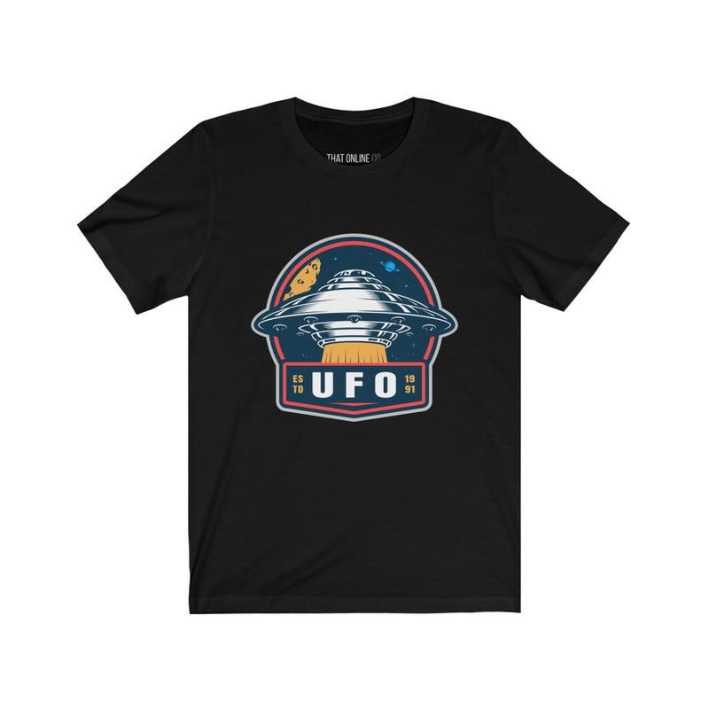 E.T Crafts | Unisex Jersey Tee-That Online Company