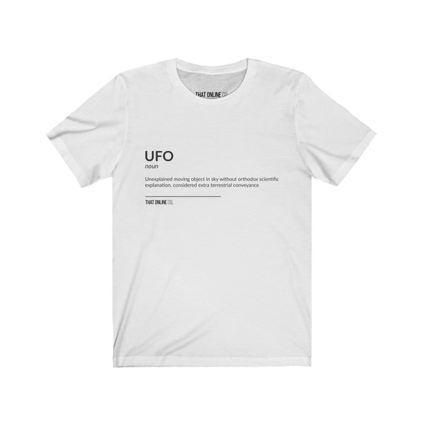 Generic Description | Unisex Jersey Tee-That Online Company