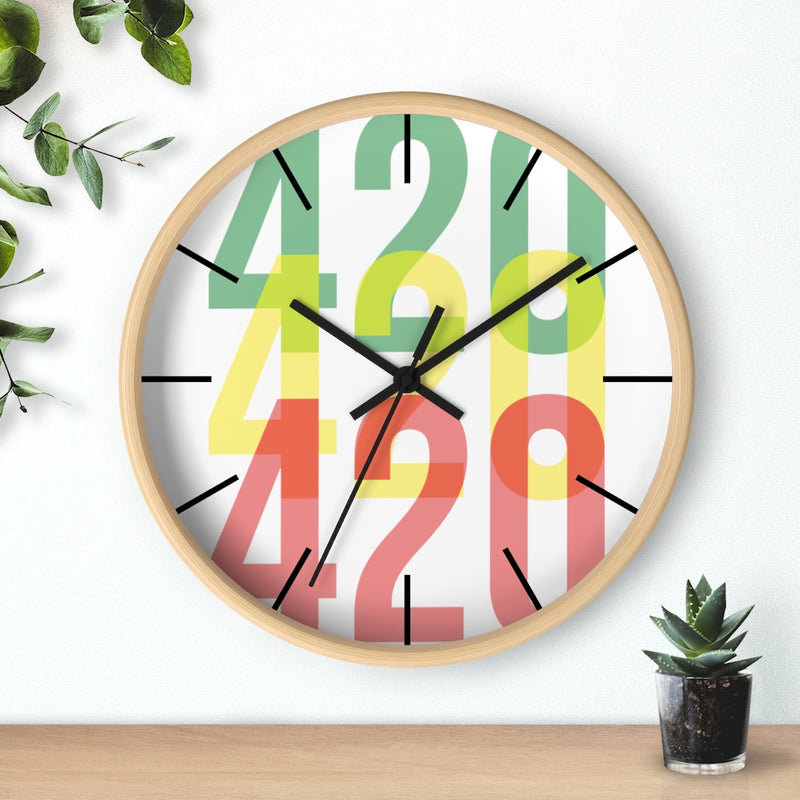 Trippy | Wall Clock-That Online Company