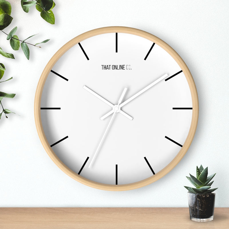 That Time Machine | Wall Clock-That Online Company
