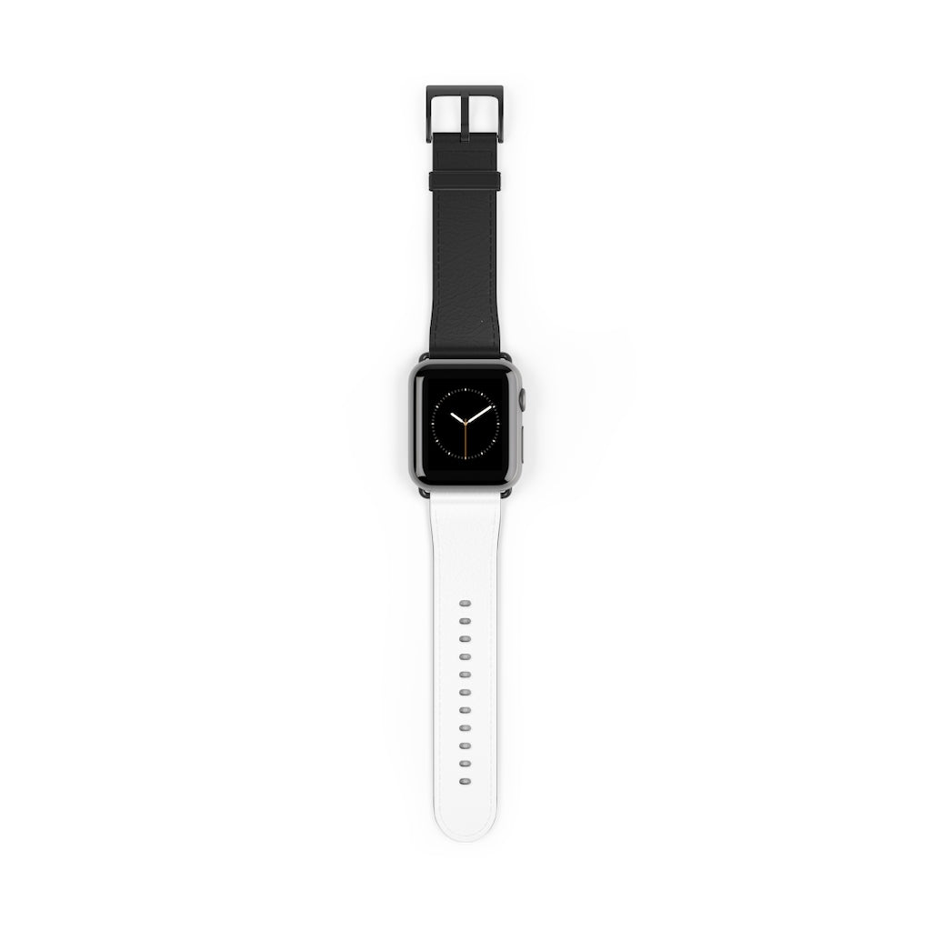 Black & White | Apple Watch Band-That Online Company