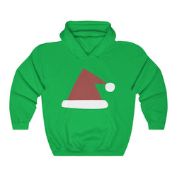Cuddly Claus | Unisex Hooded Sweatshirt-That Online Company
