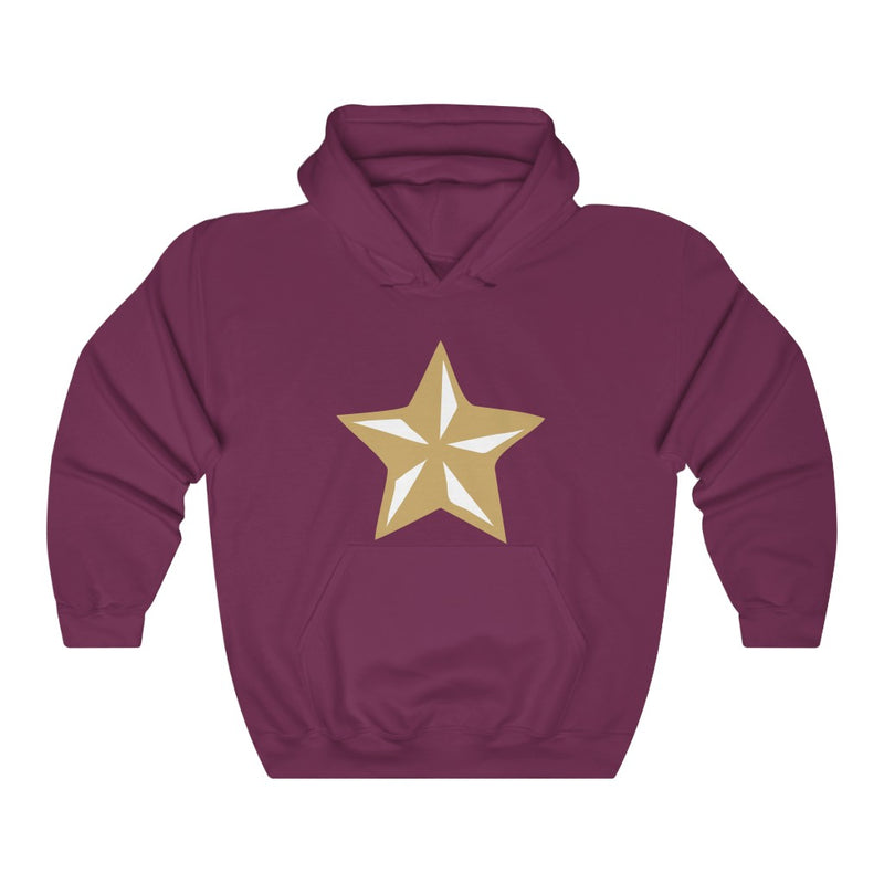 That Star | Unisex Hooded Sweatshirt-That Online Company