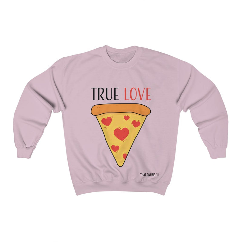True Love | Unisex Sweatshirt-That Online Company