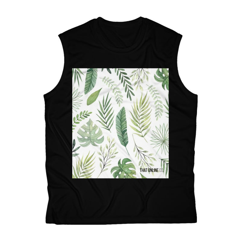 Leaf | Men's Sleeveless Performance Tee-That Online Company