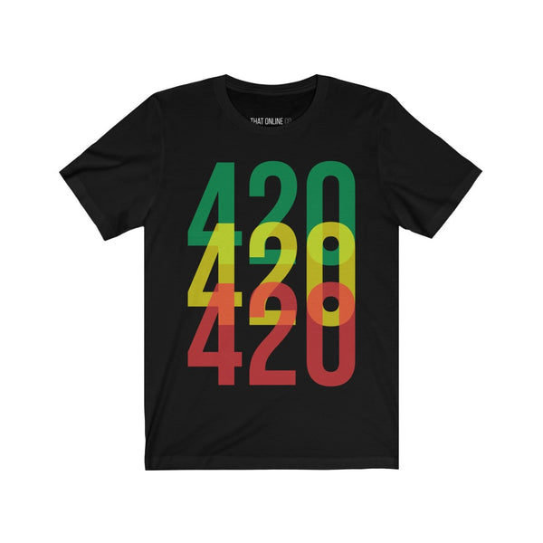 Trippy | Unisex Jersey Tee-That Online Company