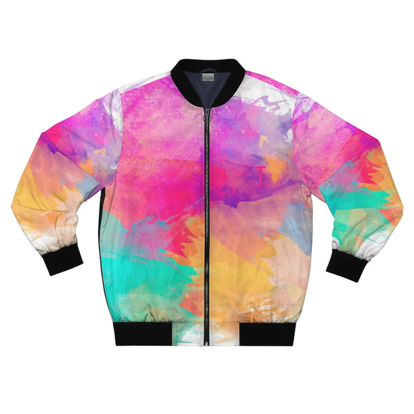 Colours | Men's Bomber Jacket-That Online Company