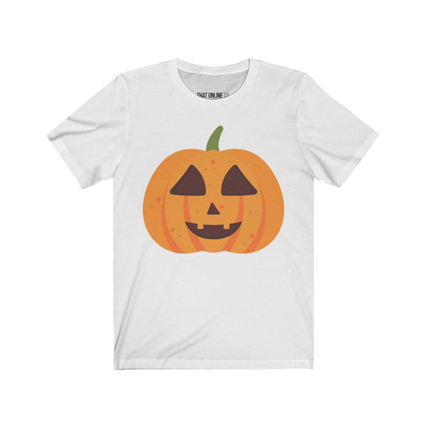Surprised Sebastian | Unisex Jersey Tee-That Online Company