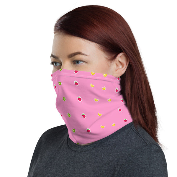 Cute Fruit | Neck Gaiter-That Online Company