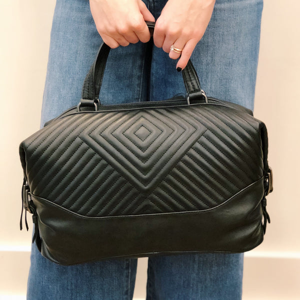 Tave Satchel - Black