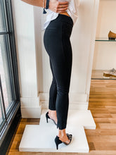 Backseam Skinny Ponte Pant
