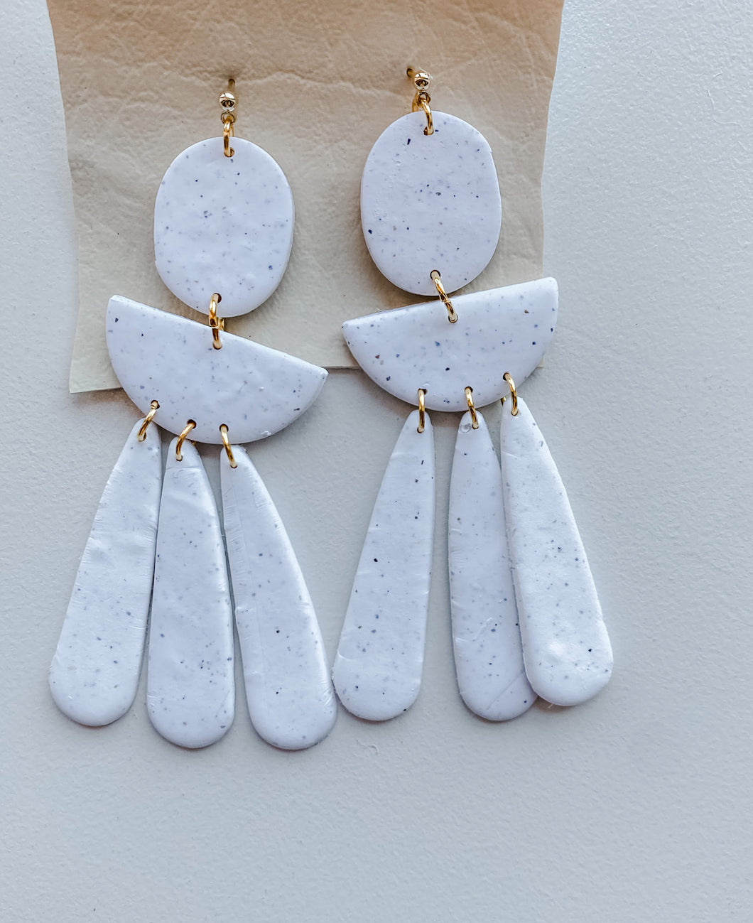 Above It All Earrings
