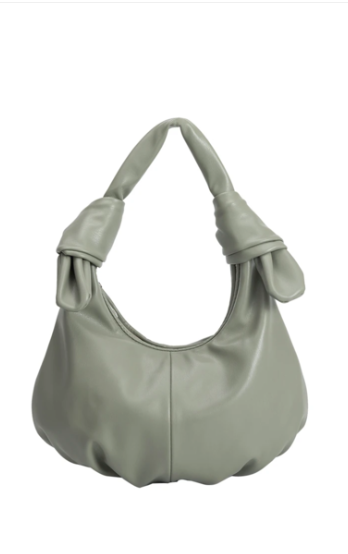 Emma Shoulder Bag - MORE COLORS