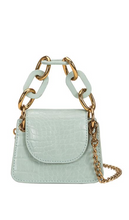 Bella Micro Crossbody - MORE COLORS