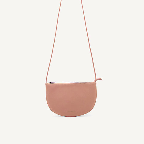 Farou Half Moon Bag - Dawn