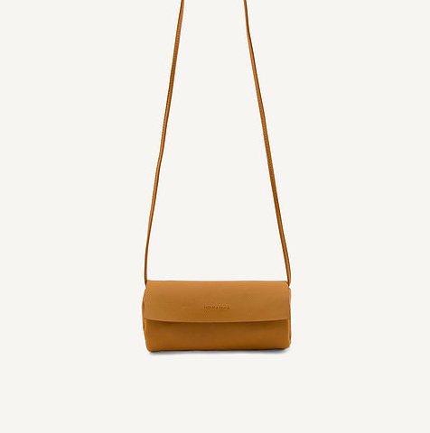 Full Moon Bag - Honey