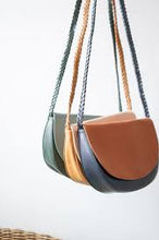 Soma Two Tone Crossbody