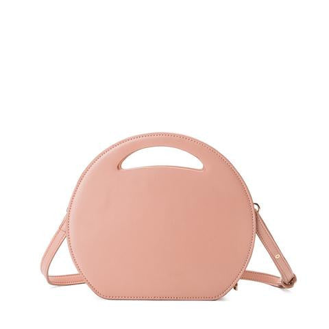 Carrelle Blush Crossbody