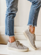 Somers Knit - Mist Grey