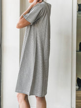 Anamika Relaxed T-Shirt Dress