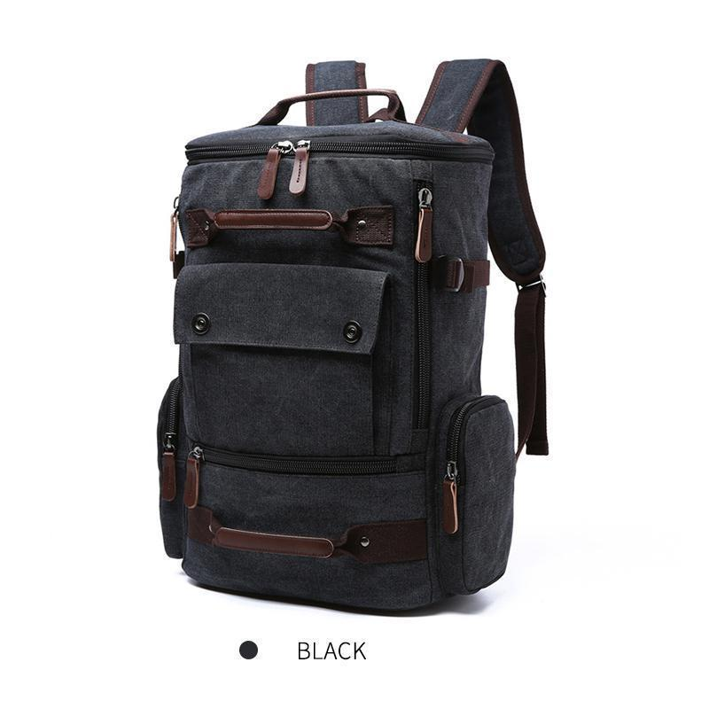 Cadevot™ Travel Backpack With Large Capacity