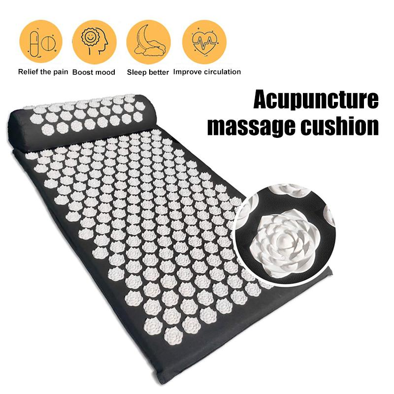 Relieve Pain Massage Mat