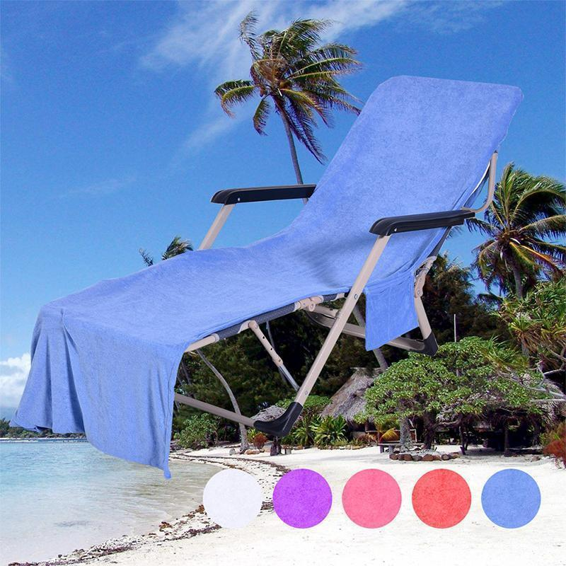 Cadevot™ Lounger Beach Towel