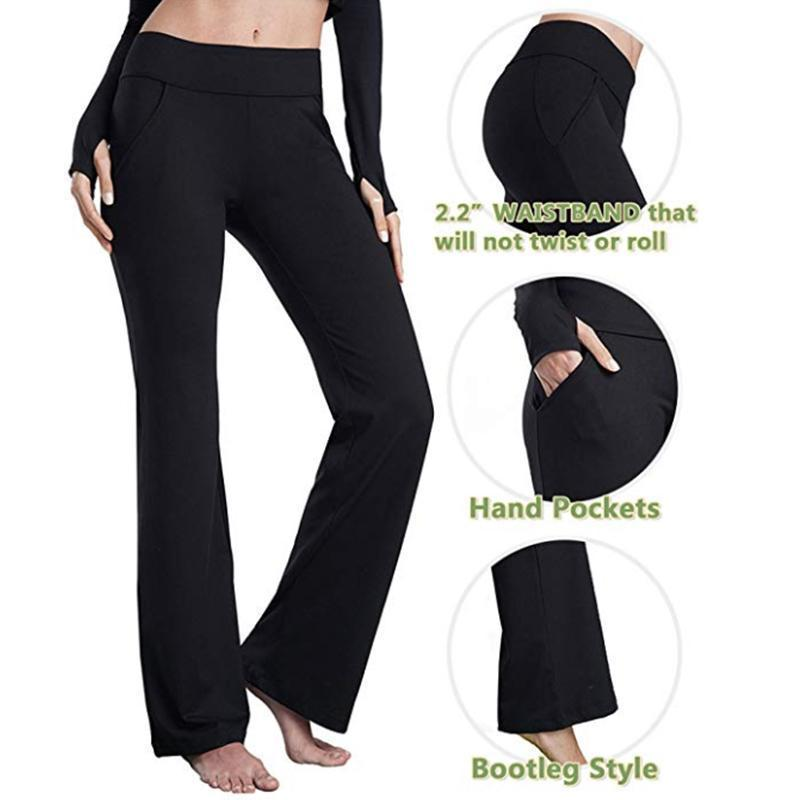 Women's Yoga Dress Pants