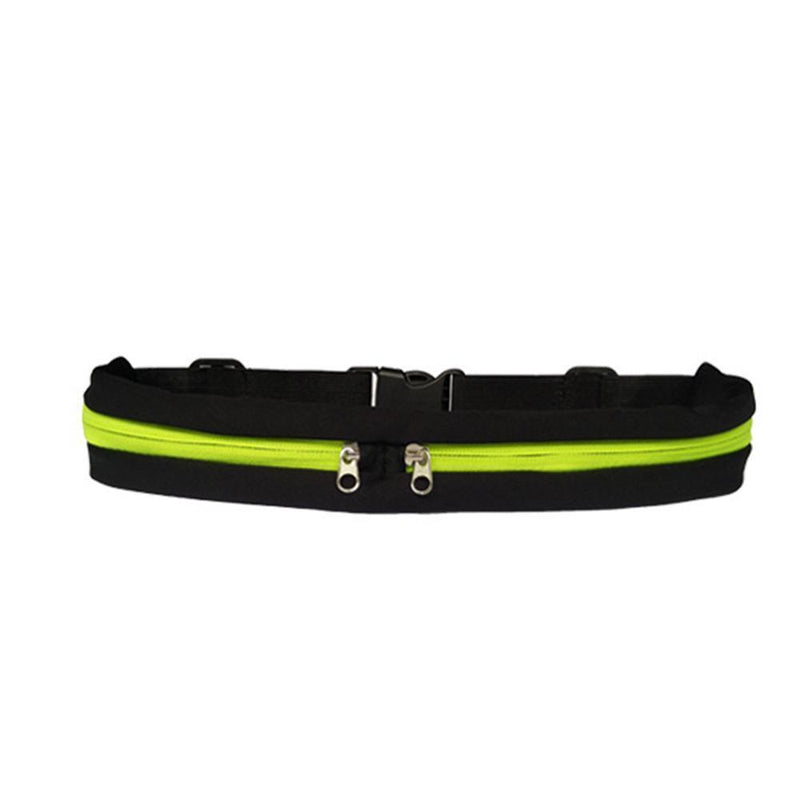Cadevot™ Two Pockets Belt for Sports