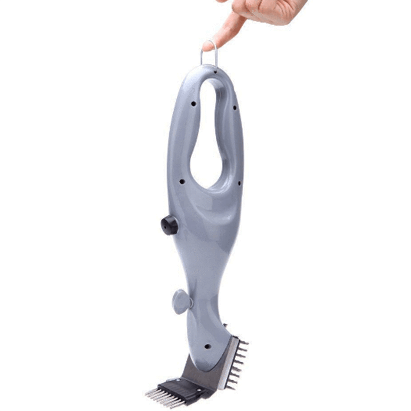 Cadevot™ BBQ Vapor Cleaner Brush