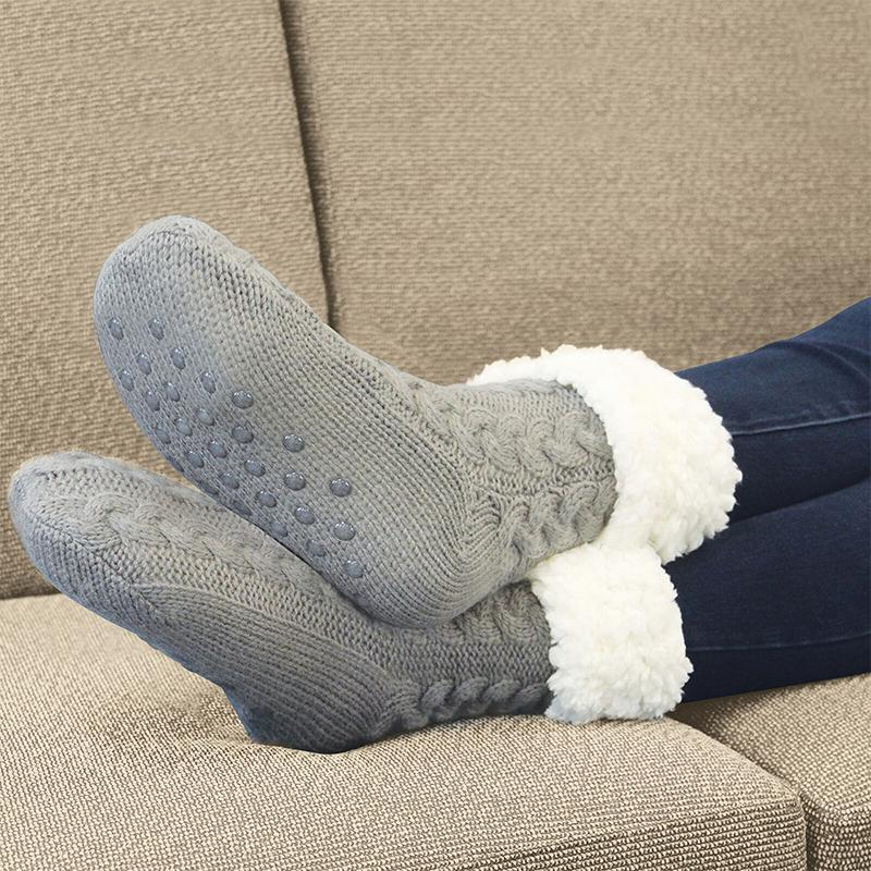 House-stay Slipper Socks