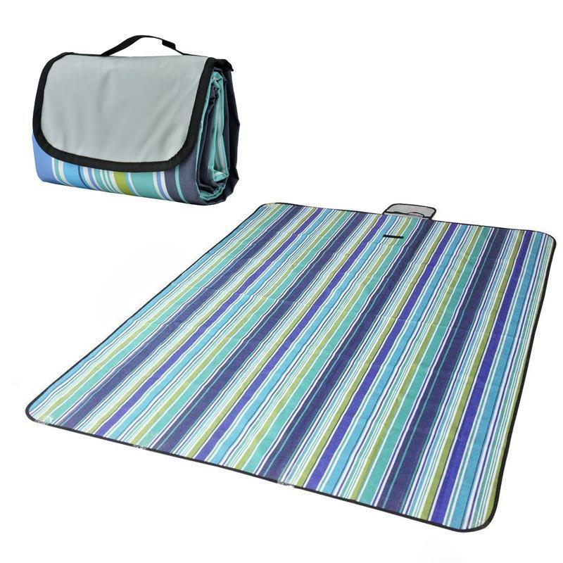 Cadevot ™ Handy Beach Mat