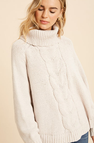 Juliana Sweater