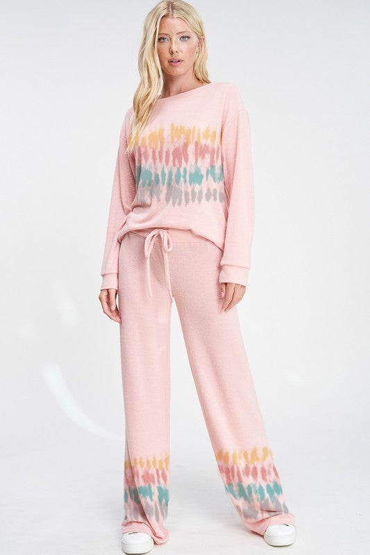 Magda Pants Set
