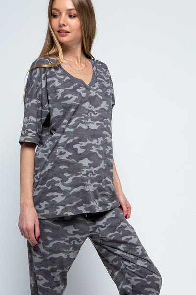 Lulu Loungewear Set